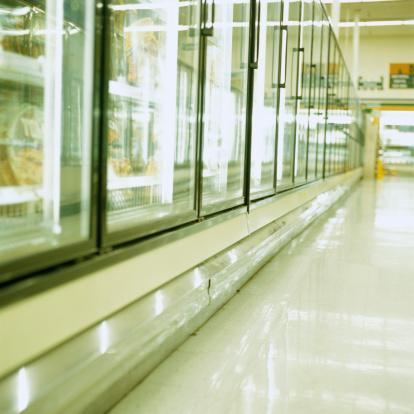 Frozen Food「Frozen Food Aisle」:スマホ壁紙(13)