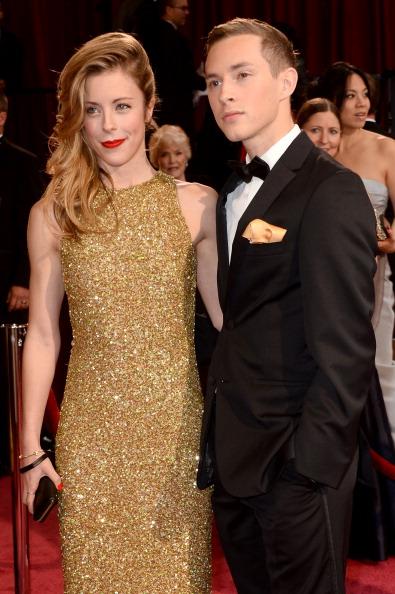 Adam Rippon「86th Annual Academy Awards - Arrivals」:写真・画像(4)[壁紙.com]