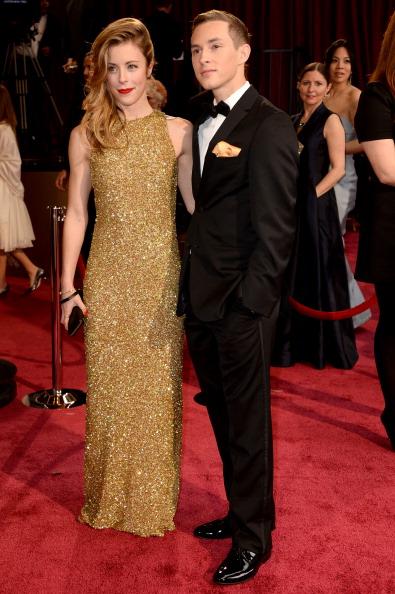Adam Rippon「86th Annual Academy Awards - Arrivals」:写真・画像(5)[壁紙.com]
