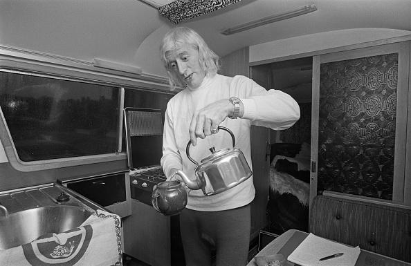 Teapot「Savile's Motor Home」:写真・画像(13)[壁紙.com]