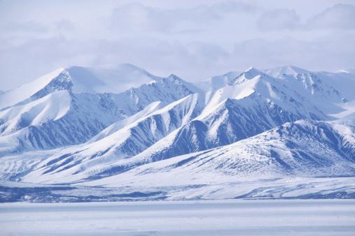 北極「Baffin Island, Canada」:スマホ壁紙(3)