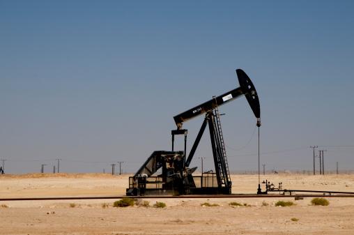 Oil Industry「Oil well.」:スマホ壁紙(13)