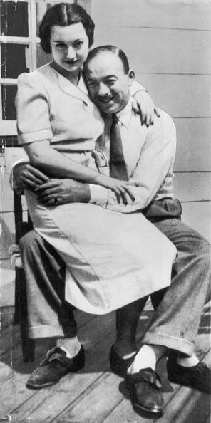 George Rose「Mr And Mrs Henderson」:写真・画像(4)[壁紙.com]