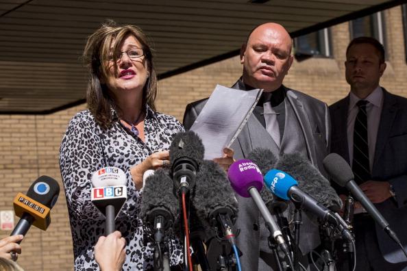 Human Role「Entertainer Rolf Harris Sentenced After Indecent Assault Trial」:写真・画像(8)[壁紙.com]