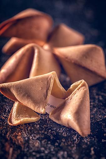 Teapot「Fortune Cookies」:スマホ壁紙(4)