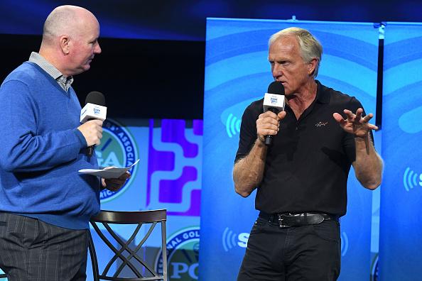 フロリダ州オーランド「SiriusXM PGA TOUR Radio At The 2019 PGA Merchandise Show - Day 1」:写真・画像(7)[壁紙.com]