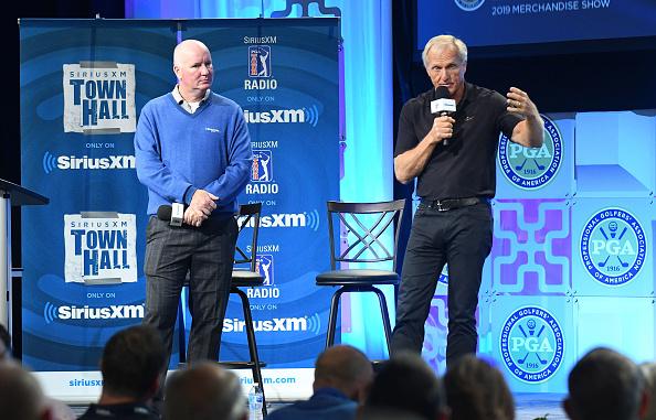 フロリダ州オーランド「SiriusXM PGA TOUR Radio At The 2019 PGA Merchandise Show - Day 1」:写真・画像(17)[壁紙.com]
