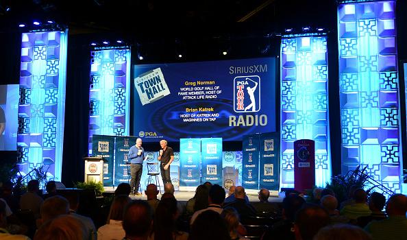 フロリダ州オーランド「SiriusXM PGA TOUR Radio At The 2019 PGA Merchandise Show - Day 1」:写真・画像(12)[壁紙.com]
