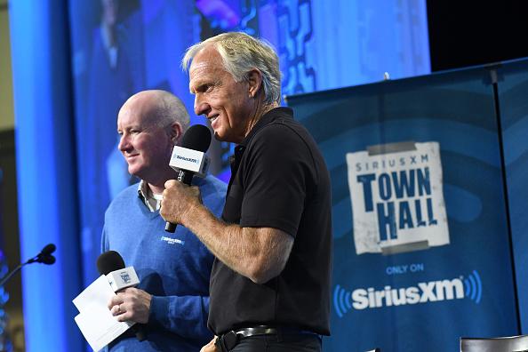 フロリダ州オーランド「SiriusXM PGA TOUR Radio At The 2019 PGA Merchandise Show - Day 1」:写真・画像(11)[壁紙.com]