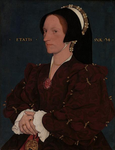 Elizabethan Style「Lady Lee (Margaret Wyatt」:写真・画像(1)[壁紙.com]