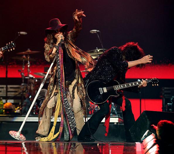 MGM Grand Garden Arena「2012 iHeartRadio Music Festival - Day 2 - Show」:写真・画像(6)[壁紙.com]