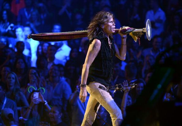 MGM Grand Garden Arena「2012 iHeartRadio Music Festival - Day 2 - Show」:写真・画像(16)[壁紙.com]