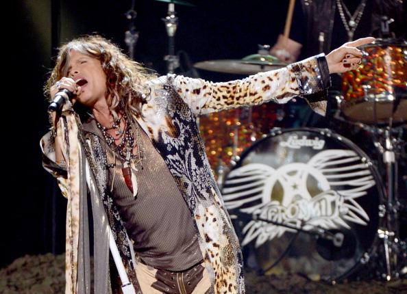 "Aerosmith「Fox's ""American Idol 2012"" Finale - Results Show - Show」:写真・画像(4)[壁紙.com]"