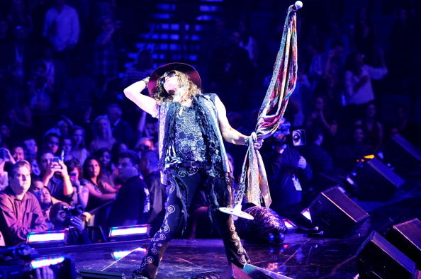 MGM Grand Garden Arena「iHeartRadio Music Festival - Day 2 - Show」:写真・画像(7)[壁紙.com]