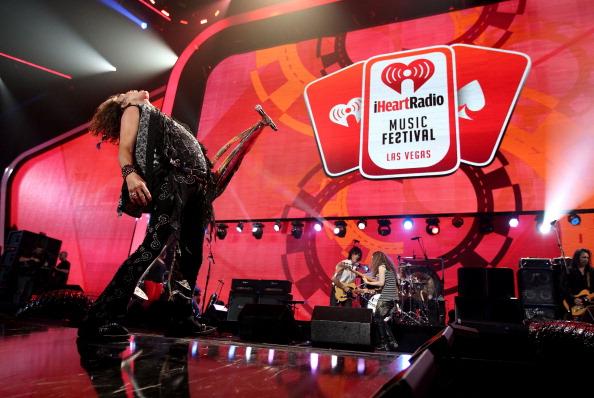 MGM Grand Garden Arena「iHeartRadio Music Festival - Day 2 - Show」:写真・画像(15)[壁紙.com]