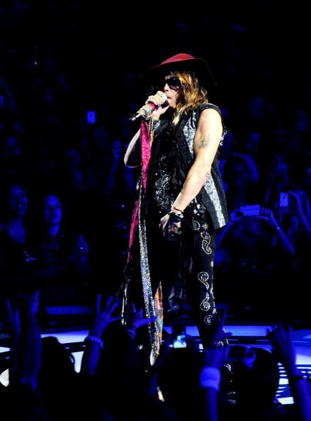 MGM Grand Garden Arena「iHeartRadio Music Festival - Day 2 - Show」:写真・画像(5)[壁紙.com]