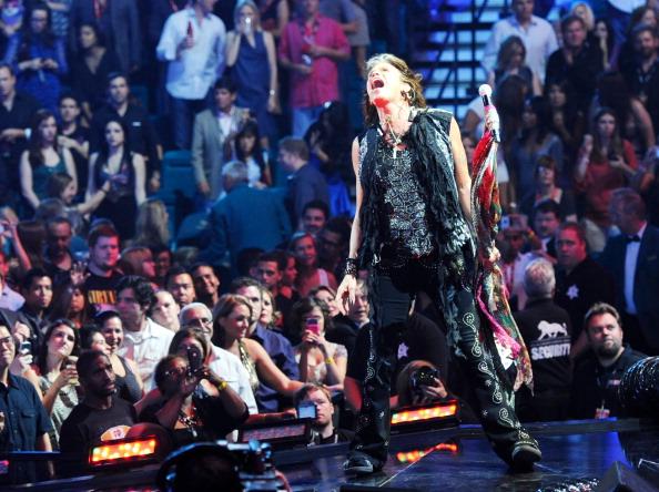 MGM Grand Garden Arena「iHeartRadio Music Festival - Day 2 - Show」:写真・画像(6)[壁紙.com]