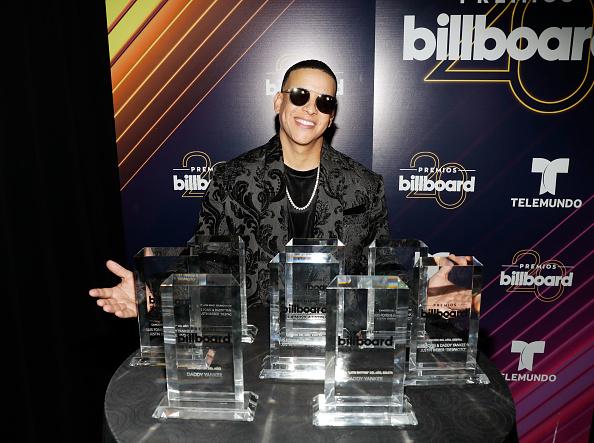 Mandalay Bay Resort and Casino「2018 Billboard Latin Music Awards - Press Room」:写真・画像(16)[壁紙.com]