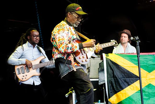 エレキギター「Havana Meets Kingston Womad 2018」:写真・画像(0)[壁紙.com]