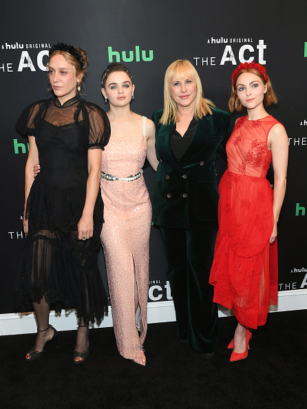 "AnnaSophia Robb「Hulu's ""The Act"" New York Premiere」:写真・画像(14)[壁紙.com]"