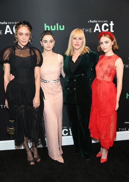 "AnnaSophia Robb「Hulu's ""The Act"" New York Premiere」:写真・画像(15)[壁紙.com]"