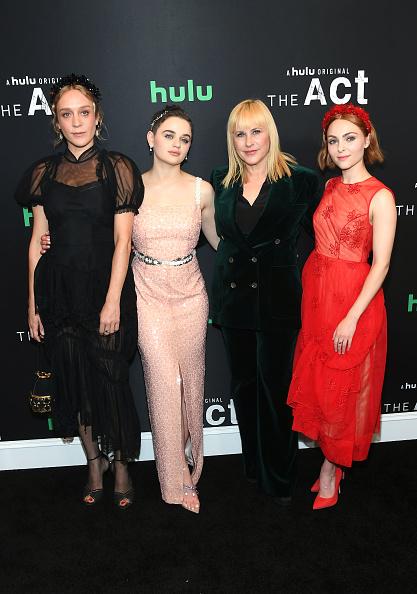 "AnnaSophia Robb「Hulu's ""The Act"" New York Premiere」:写真・画像(13)[壁紙.com]"