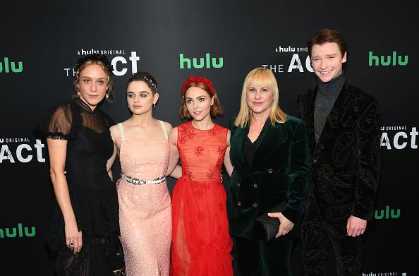 "AnnaSophia Robb「Hulu's ""The Act"" New York Premiere」:写真・画像(19)[壁紙.com]"