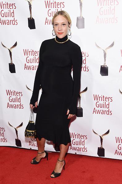 Chloe Sevigny「72nd Writers Guild Awards - New York Ceremony - Arrivals」:写真・画像(14)[壁紙.com]