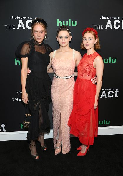 "AnnaSophia Robb「Hulu's ""The Act"" New York Premiere」:写真・画像(18)[壁紙.com]"