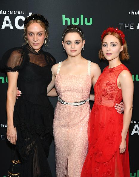 "AnnaSophia Robb「Hulu's ""The Act"" New York Premiere」:写真・画像(17)[壁紙.com]"
