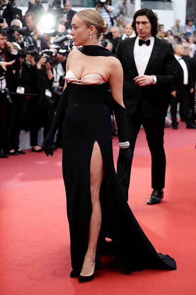 """Chloe Sevigny「""""The Dead Don't Die"""" & Opening Ceremony Red Carpet - The 72nd Annual Cannes Film Festival」:写真・画像(19)[壁紙.com]"""