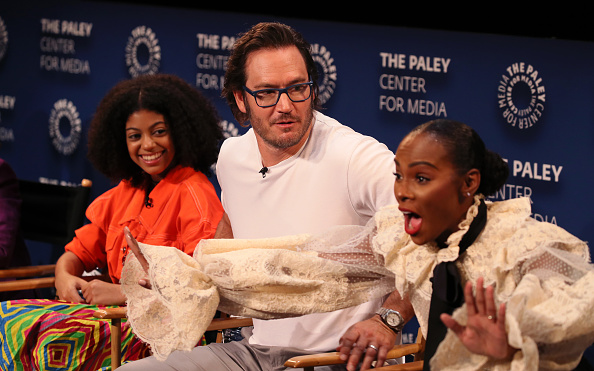 Paley Center for Media - Los Angeles「The Paley Center For Media's 2019 PaleyFest Fall TV Previews - ABC - Inside」:写真・画像(11)[壁紙.com]