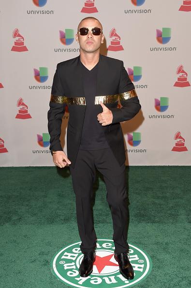 MGM Grand Garden Arena「15th Annual Latin GRAMMY Awards - Arrivals」:写真・画像(1)[壁紙.com]