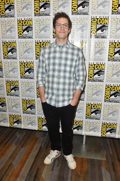"Comic con「Comic-Con International 2018 - ""Brooklyn Nine-Nine"" Press Line」:写真・画像(13)[壁紙.com]"