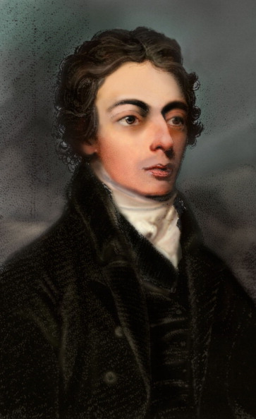 Romance「Robert Southey - portrait」:写真・画像(3)[壁紙.com]