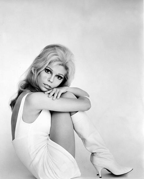 Arts Culture and Entertainment「Nancy Sinatra」:写真・画像(9)[壁紙.com]