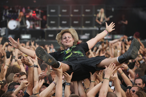 Metal「Wacken Heavy Metal Festival 2014」:写真・画像(8)[壁紙.com]