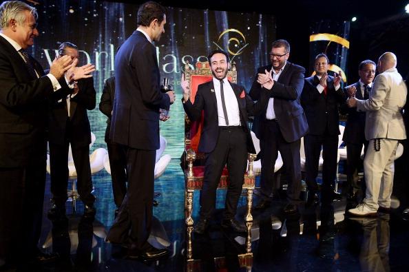 Ian Gavan「Diageo Reserve World Class 2012 Global Final - World Class 2012 Awards - Day 4」:写真・画像(17)[壁紙.com]