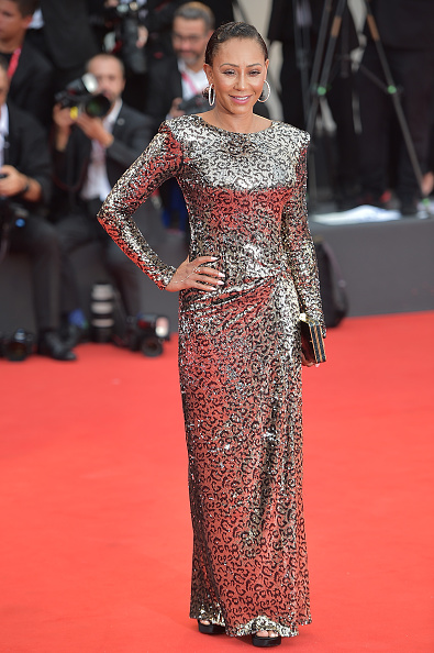 """Evening Gown「""""La Vérité"""" (The Truth) And Opening Ceremony Red Carpet Arrivals - The 76th Venice Film Festival」:写真・画像(11)[壁紙.com]"""