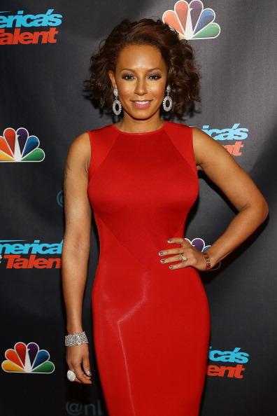"Radio City Music Hall「""America's Got Talent"" Season 8  Pre-Show Red Carpet Event」:写真・画像(18)[壁紙.com]"
