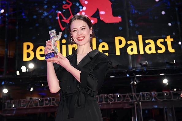 Berlin International Film Festival「Closing Ceremony - 70th Berlinale International Film Festival」:写真・画像(3)[壁紙.com]