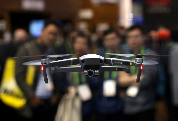 Tradeshow「2019 Consumer Electronics Show Highlights New Products And Technology」:写真・画像(15)[壁紙.com]