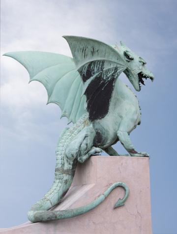 Furious「Dragon of Ljubljana」:スマホ壁紙(5)