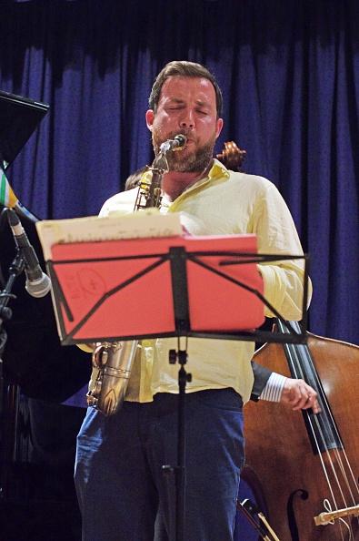 楽器「Sam Mayne, Watermill Jazz Club, Dorking, Surrey, 2015」:写真・画像(0)[壁紙.com]