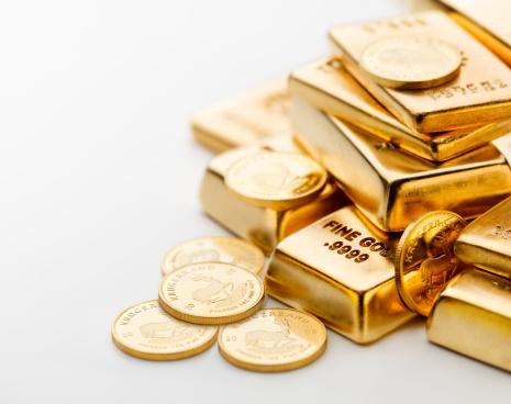 英字「A hoard of gold」:スマホ壁紙(18)