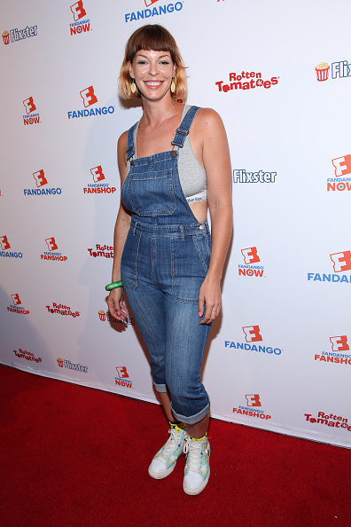 Celebration「Comic-Con International 2017 - Fandango Opening Night Party With Special Performance By Elle King - Arrivals」:写真・画像(0)[壁紙.com]