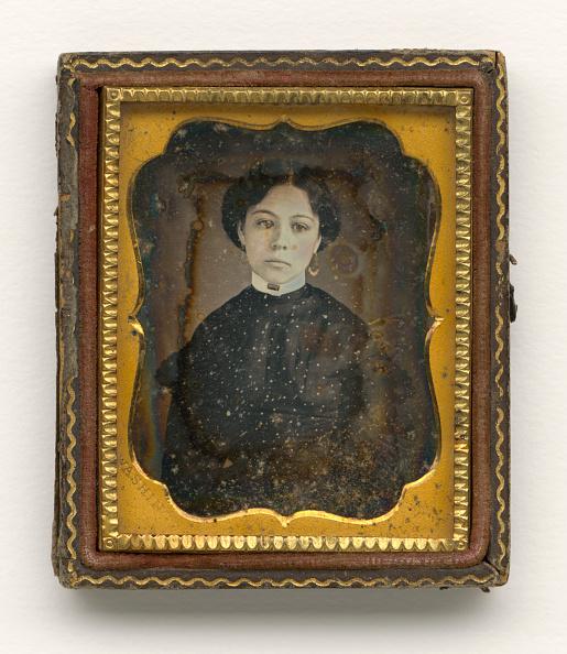 写真「Daguerreotype Of A Young Woman」:写真・画像(19)[壁紙.com]