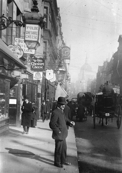 チーズ「Fleet Street」:写真・画像(12)[壁紙.com]