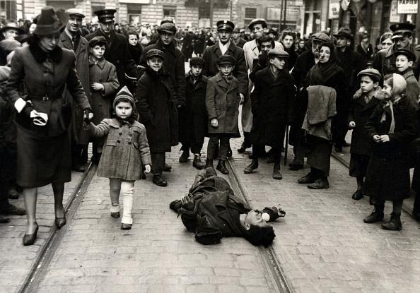 Warsaw「Warsaw Ghetto」:写真・画像(9)[壁紙.com]