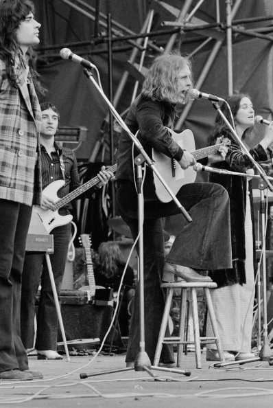 Awe「The Incredible String Band」:写真・画像(11)[壁紙.com]